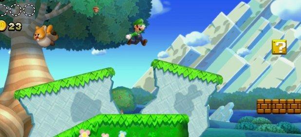 New Super Luigi U (Plattformer) von Nintendo