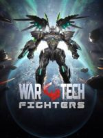 Alle Infos zu War Tech Fighters (PC,PlayStation4,Switch,XboxOne)