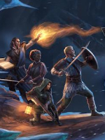 Alle Infos zu Pillars of Eternity 2: Deadfire - Beast of Winter (PC,PlayStation4,Switch,XboxOne)