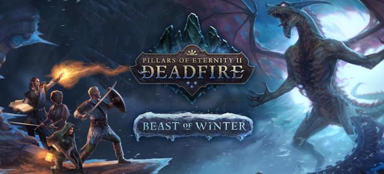Pillars of Eternity 2: Deadfire - Beast of Winter (Rollenspiel) von THQ Nordic (Konsolen) / Versus Evil