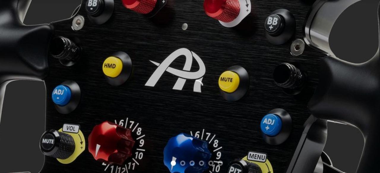 Ascher Racing Formula (Hardware) von KW automotive GmbH