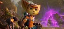 Ratchet & Clank: Rift Apart: Weiblicher Lombax wird spielbare Figur