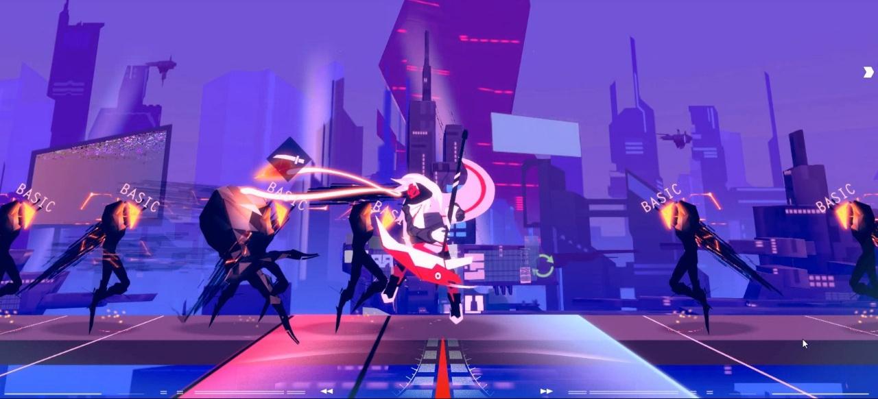 Terrorhythm (Prügeln & Kämpfen) von EvilCoGames