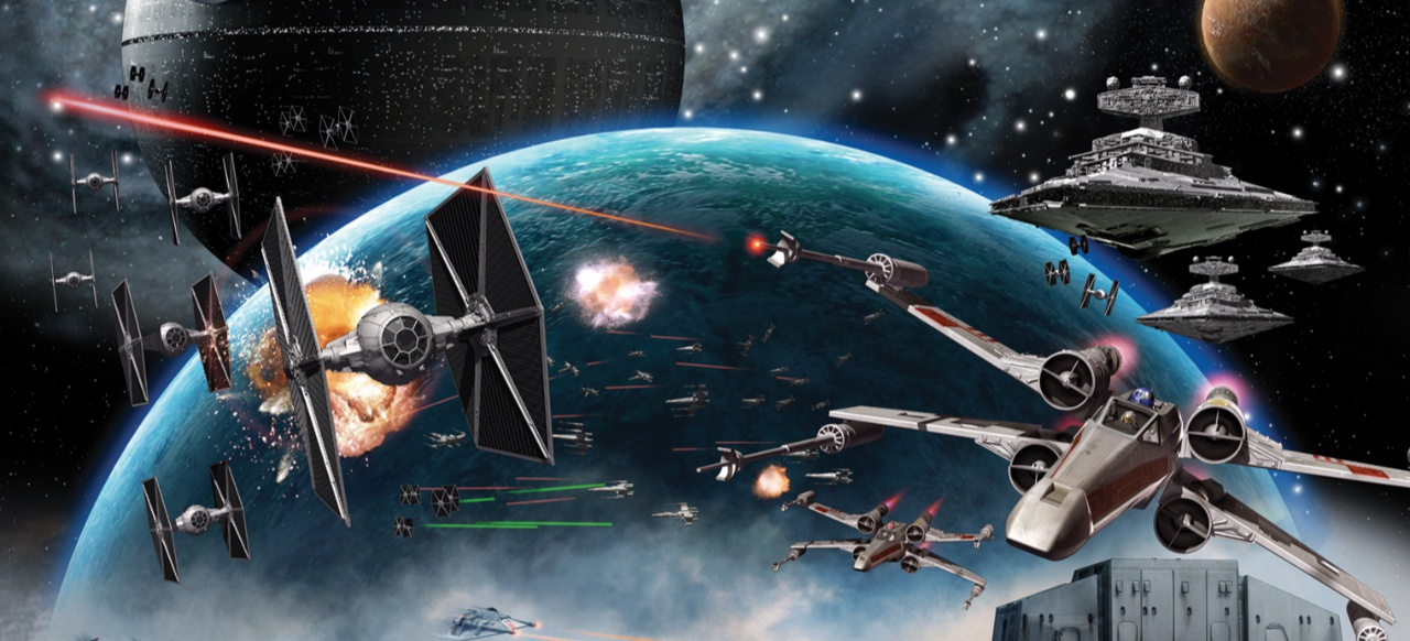 Star Wars: Empire at War (Taktik & Strategie) von Activision