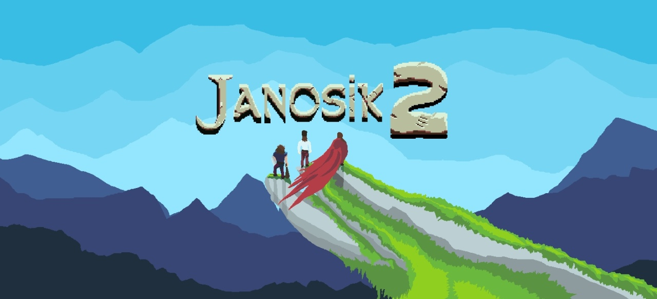 Janosik 2 () von Retrovibe