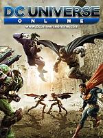 Alle Infos zu DC Universe Online (PlayStation3)