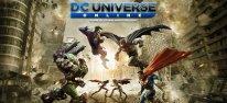 DC Universe Online: Online-Rollenspiel erscheint Anfang August für Switch