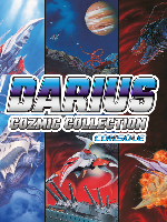 Alle Infos zu Darius Cozmic Collection Arcade + Console (PlayStation4,Switch)