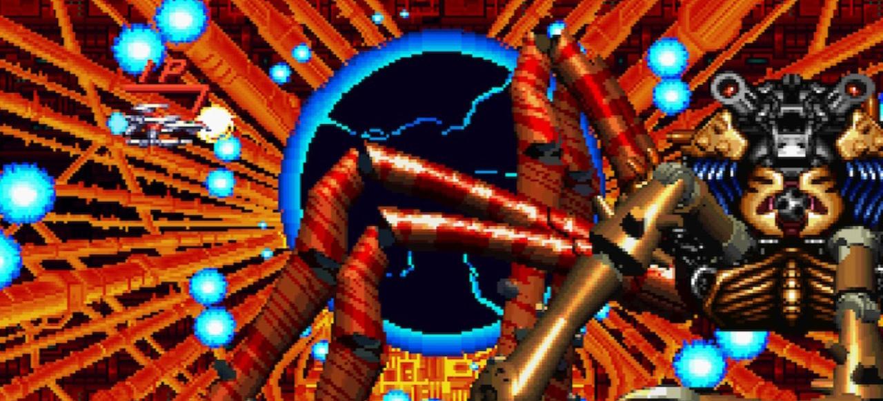 Darius Cozmic Collection Arcade + Console (Arcade-Action) von ININ Games
