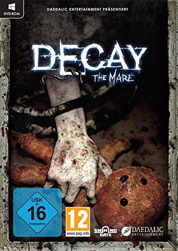 Alle Infos zu Decay - The Mare (PC)