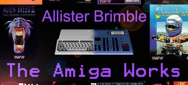The Amiga Works (Sonstiges) von