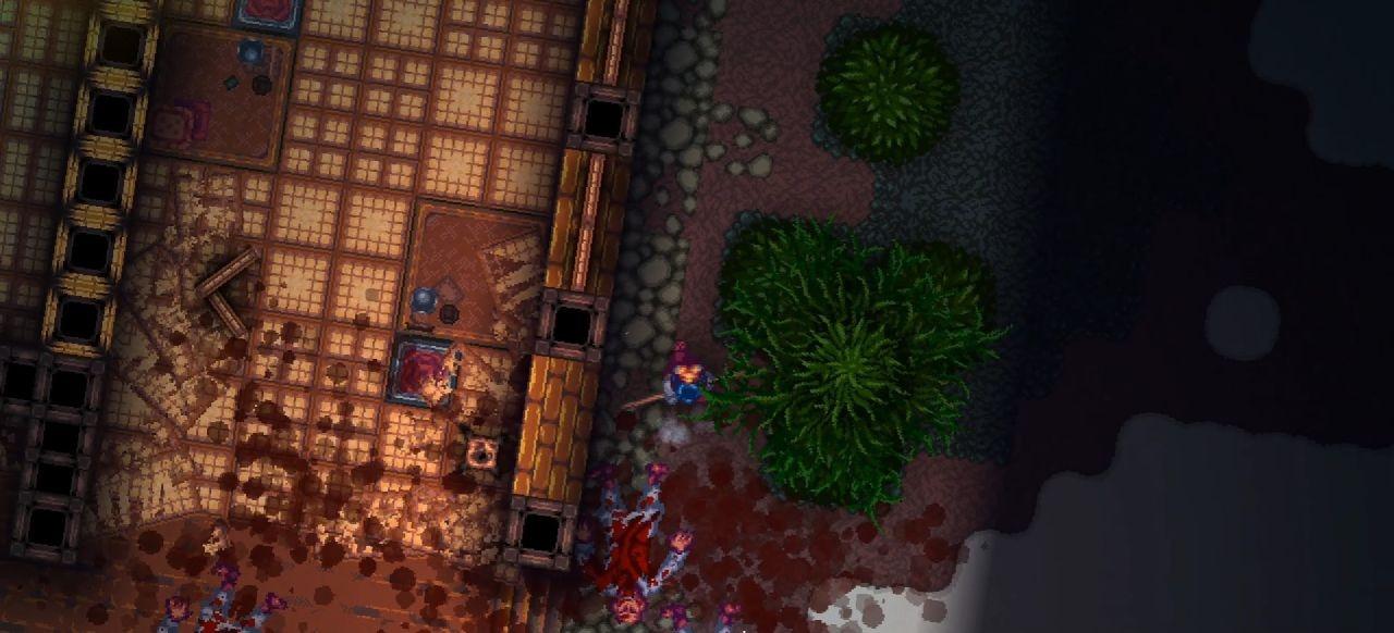 Blood Branched Sakura (Action-Adventure) von Unreal Gaming