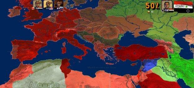 Politik Simulator 3 - Masters of the World (Taktik & Strategie) von