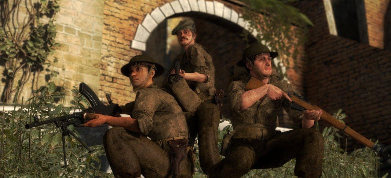 Day of Infamy (Shooter) von New World Interactive