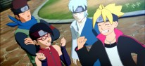 Naruto Shippuden: Ultimate Ninja Storm 4 - Road to Boruto: Für Switch erhältlich