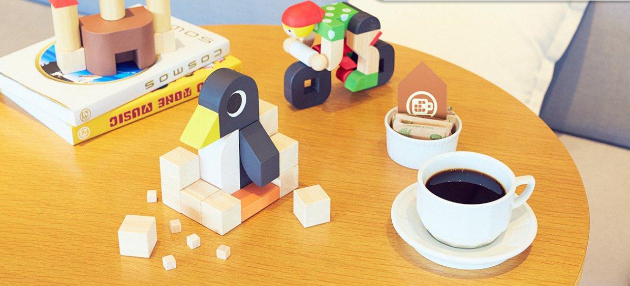 Picross 3D Round 2 (Geschicklichkeit) von Nintendo
