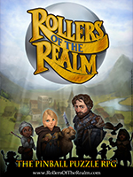 Alle Infos zu Rollers of the Realm (PC,PlayStation4,PS_Vita)