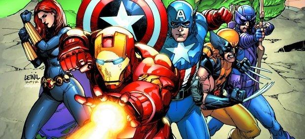 The Avengers: Kampf um die Erde (Prügeln & Kämpfen) von Ubisoft