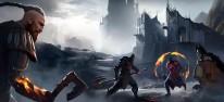 Blood of Heroes: Von Dark Souls inspirierte PvP-Action bereitet sich auf die Closed Beta vor
