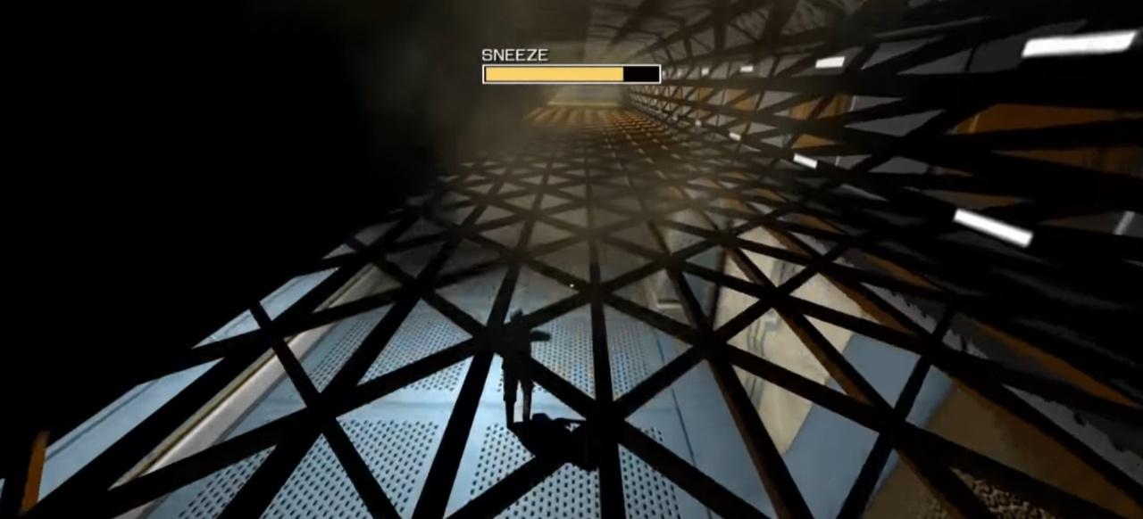 Skin Deep (Shooter) von Blendo Games
