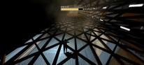 Skin Deep: Schleich-Shooter im Weltraum mit gefährlichen Glasscherben und Nies-Attacken