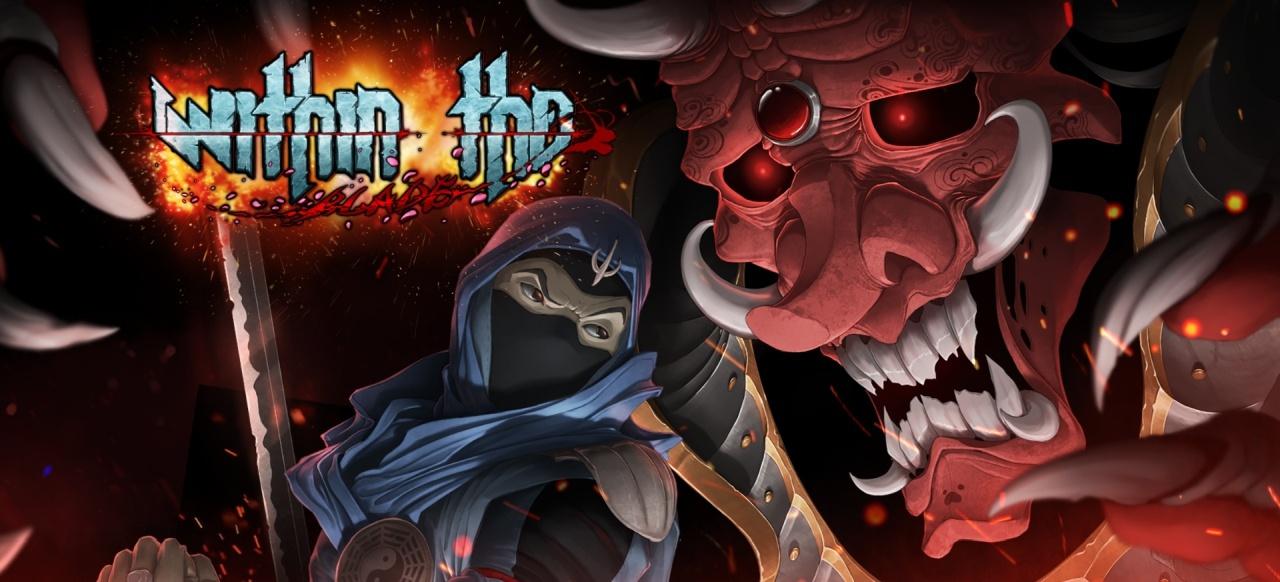 Pixel Shinobi: Nine demons of Mamoru (Geschicklichkeit) von Ametist studio
