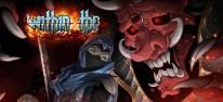 Pixel Shinobi: Nine demons of Mamoru: 2D-Ninja-Action hat den Early Access verlassen