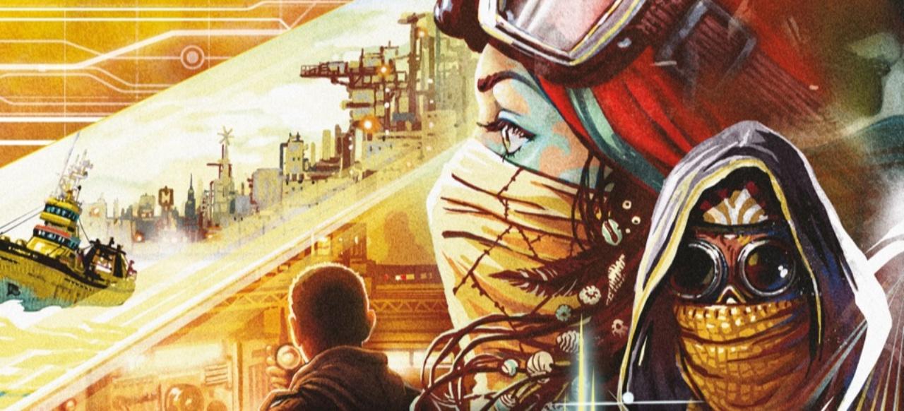 Pandemic Legacy - Season 2 (Brettspiel) von Asmodee