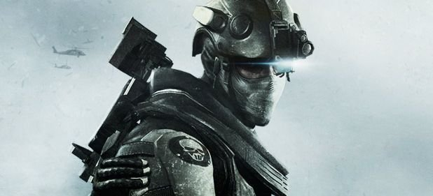 Ghost Recon: Future Soldier (Shooter) von Ubisoft