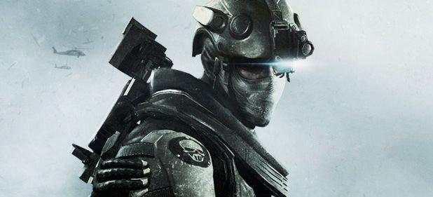 Ghost Recon: Future Soldier (Shooter) von Ubisoft
