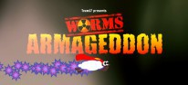 Worms Armageddon: Update 3.8 für das 21 Jahre alte PC-Spiel