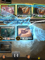 Alle Infos zu Magic: The Gathering - Arena (Android,iPad,iPhone,PC)