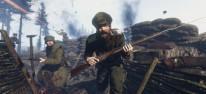 Tannenberg: Team-Shooter im Ersten Weltkrieg nimmt PS4 und Xbox One ins Visier