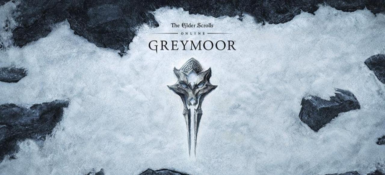 The Elder Scrolls Online: Greymoor (Rollenspiel) von Bethesda Softworks