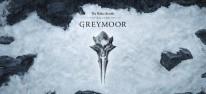 The Elder Scrolls Online: Greymoor: Erweiterung und Update 26 für PC und Mac veröffentlicht