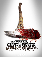 Alle Infos zu The Walking Dead: Saints & Sinners (ValveIndex)