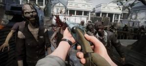 Schroffer VR-Überlebenskampf