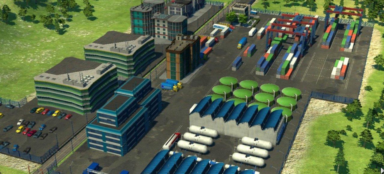 Der Planer: Industrie Imperium (Taktik & Strategie) von rondomedia