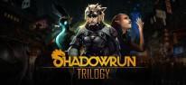 Shadowrun Trilogy: Paradox Interactive kündigt Dreierpack für Nintendo Switch an