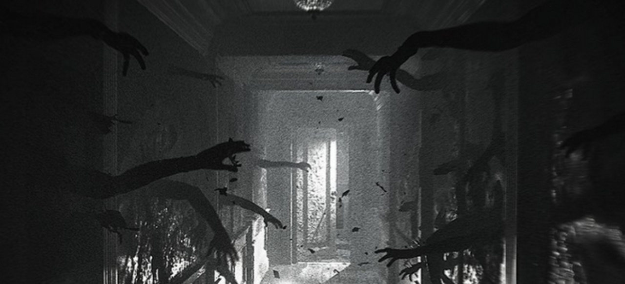 Layers of Fear 2 (Action) von Gun Media Holdings