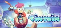 Tinykin: Puzzle-Plattformer ehemaliger Rayman-Entwickler angekündigt
