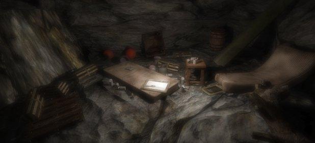 Montague's Mount (Adventure) von Mastertronic