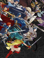Alle Infos zu Fire Emblem Heroes (Android,iPad,iPhone)