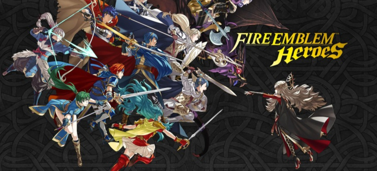 Fire Emblem Heroes (Taktik & Strategie) von Nintendo