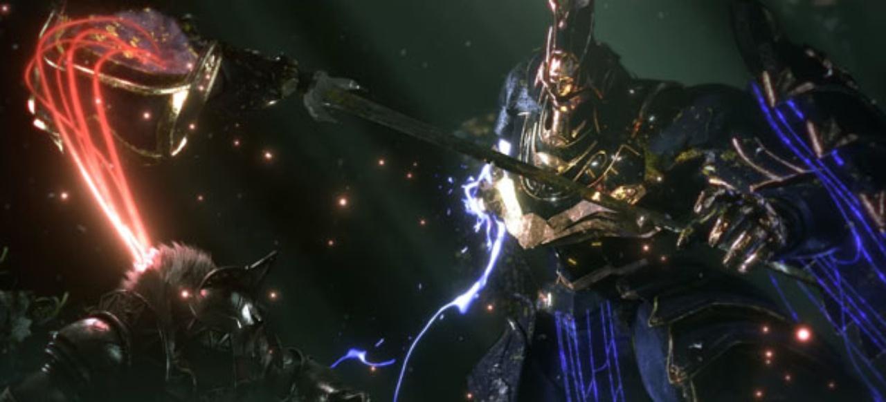 Babylon's Fall (Action) von Square Enix