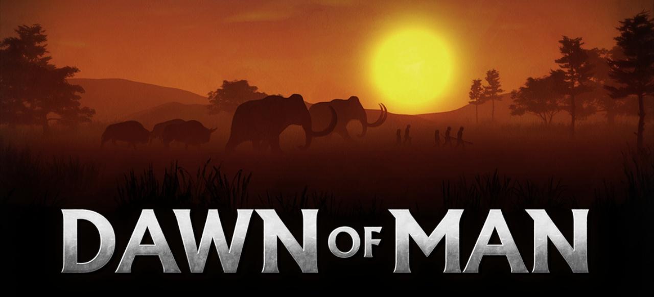 Dawn of Man (Strategie) von Madruga Works