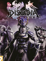 Alle Infos zu Dissidia Final Fantasy NT (PlayStation4)