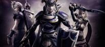 Dissidia Final Fantasy NT: Japanischer Trailer zeigt die Schurken