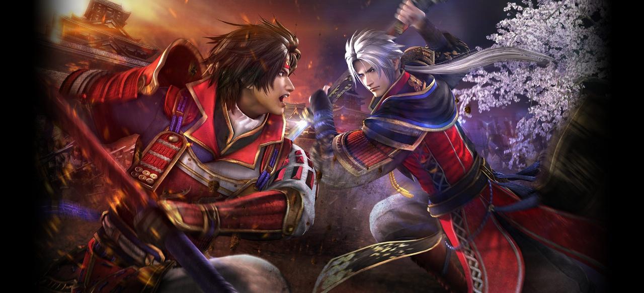 Samurai Warriors 4 DX (Action-Adventure) von Koei Tecmo