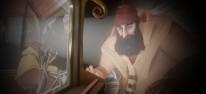 A Fisherman's Tale: Erscheint Ende November für Oculus Quest